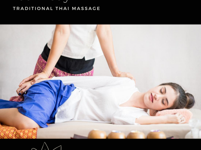 Penang Thai Massage
