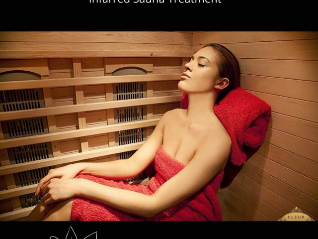 Infrared Sauna Penang