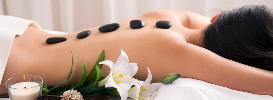 Penang Hot Stone Massage