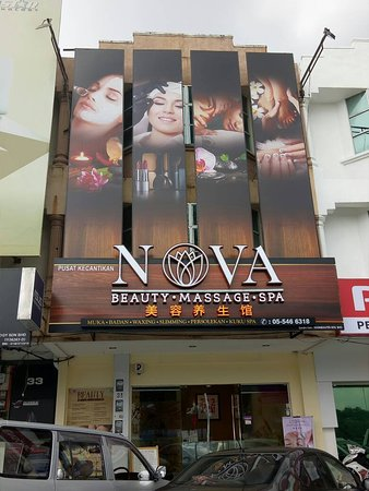 Spa Ipoh 9