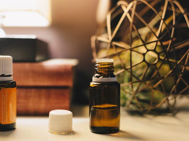 aromatherapy massage penang