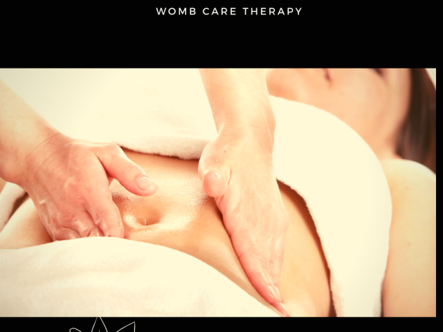 post natal massage penang